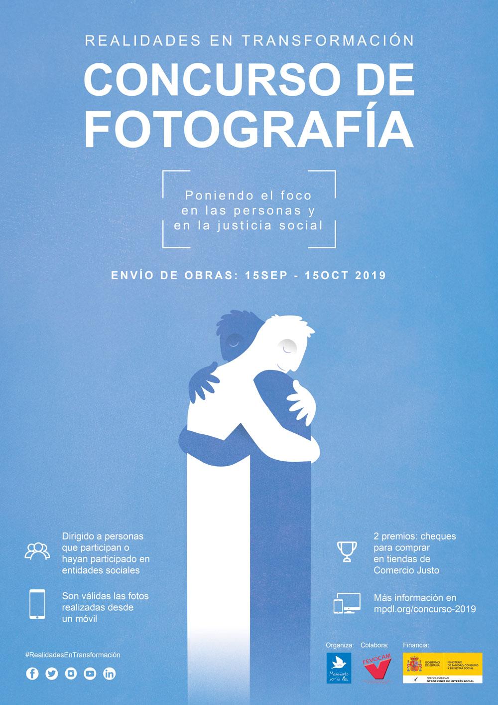 Cartel Concurso de FotografiaI